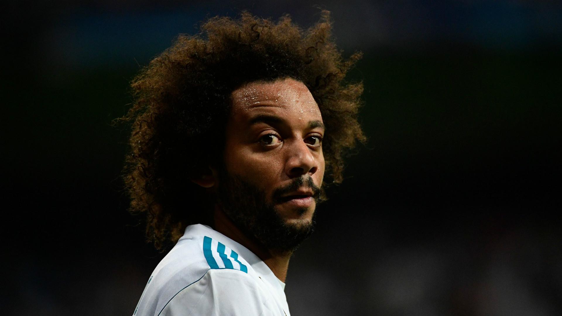 Марсело на листата на повредени играчи кај Реал Мадрид