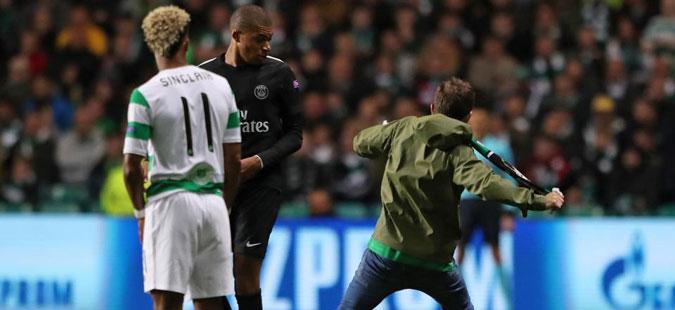 УЕФА покрена дисциплинска постапка против Селтик