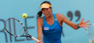 Мугуруза прогласена за најдобра тенисерка во 2017 година