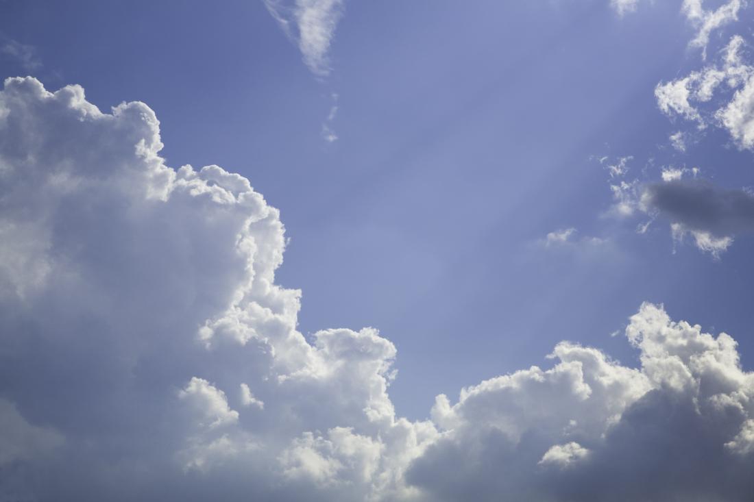 Утре ќе биде сончево со мала до умерена облачност
