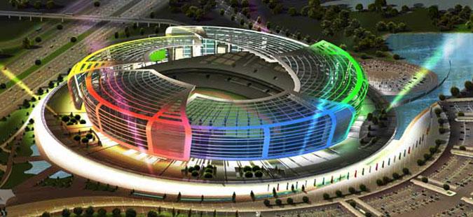 Баку домаќин на финалето од ЛШ во 2019 година