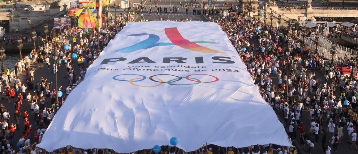 Париз ќе биде домаќин на Олимписките игри во 2024 година