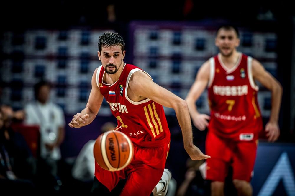 Русија трет финалист на Европското кошаркарско првенство