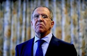 Лавров  Дејствувањето на САД во Сирија е опасно
