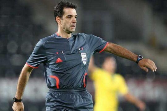 Ставрев ќе го суди дербито во Битола