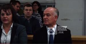Одбраната бара одложување на судењето за  Транспортер  зошто нема камери во судницата