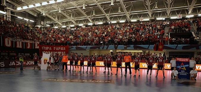 Втора победа на Вардар во Лигата на шампионите