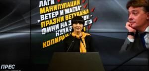 Колариќ  Шилегов во недостаток на идеи и капацитет ги копира проектите на ВМРО ДПМНЕ