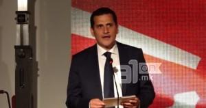 Михајлоски  Избор на нов лидер  потребно е реформирано ВМРО ДПМНЕ