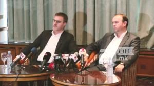 Беса и Алијанса за Албанците во вториот круг заедно ќе се борат за 12 градоначалници