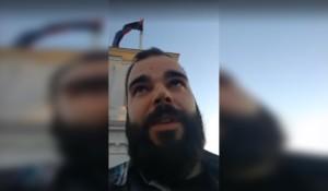 Бетмен два дена пред гласањето  СДСМ знае што ги чека   оде воз у кукуруз