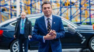 Димитров на состанок на Постојаниот совет на ОБСЕ