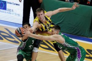 Пораз на европскиот шампион Фенербахче на стартот од новата сезона од Евролигата