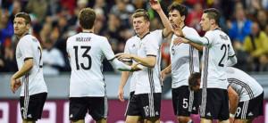 Германија нема да го бојкотира Мундијалот во Русија
