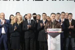 Груевски  Ова не се обични локални избори  се носи одлука за тоа каква иднина ќе има нашата држава