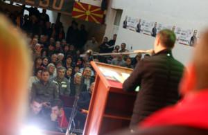 Груевски  Предвидуваме ослободување или намалување на комуналиите за надградба на кат на постоечка куќа