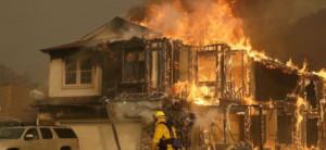 Најмалку 21 жртва во пожарите во Северна Калифорнија