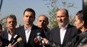 Коневски  Аеродром и Гази Баба ќе се поврзат со нов мост