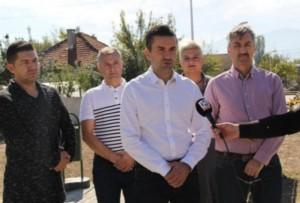 Коневски  Долно Лисиче ќе добие детска градинка и спортска сала