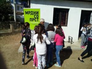 Уреден детскиот рекреативниот парк во Крива Паланка