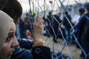 Со растот на бројот на мигранти  состојбата на грчките острови станува критична