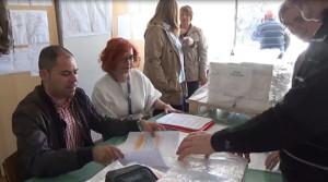 До ОИК во Делчево доставени доверливите изборни материјали