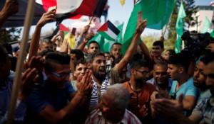Израел  Палестинскиот договор треба да е според условите на Блискоисточниот квартет