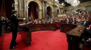 Пуџдемон  Каталонија треба да биде независна