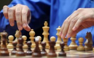 Нов убедлив триумф на шахистите на Алкалоид на Европското клупско првенство