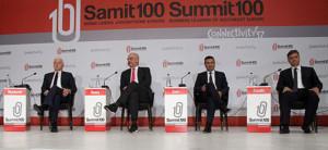 Заев  Приватниот сектор двигател на идниот раст и развој на регионот