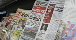 ЕФЈ испраќа мисија во Србија поради состојбата со медиумите