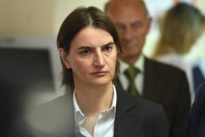 Брнабиќ во дводневна посета на Софија