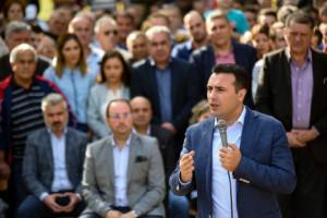 Заев на отворена дебата со граѓаните  Со чесен пристап Кавадарци ќе го реализира огромниот потенцијал