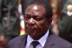Мнангагва  Мугабе треба веднаш да поднесе оставка