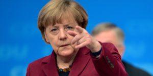 Меркел  ЕУ ќе излезе со заеднички став за нападот на Скрипал