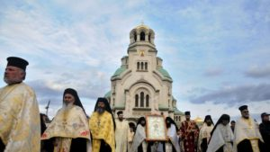 БПЦ: Нема опасност од шизма за нашата црква бидејќи не нарушува канони