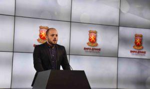 Костовски  СДС со предлагање на Законот за двојазичност ја води државата кон целосно подвојување