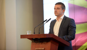 Манчевски  Нема да иницираме регулација на порталите