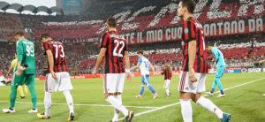 УЕФА го одби предлогот  Милан пред казната