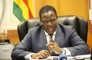 Мнангагва утре ќе положи заклетва како претседател на Зимбабве