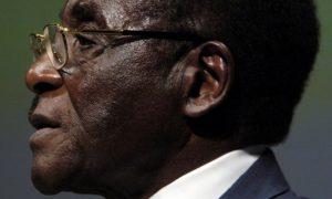 Мугабе си поднесе оставка од функцијата претседател на Зимбабве
