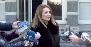 Алексиќ  Одбраната не ги прими сите докази на кои се повикува СЈО