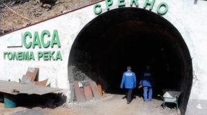 Во рудникот за олово и цинк  Саса  500 дена без повреден рудар