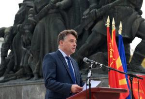 Шилегов  Проблемите со кои што Скопје се соочува се надминливи и решливи доколку сите се откажеме од дел од нашата удобност