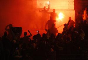 Условни казни за нападот врз американската амбасада во Белград
