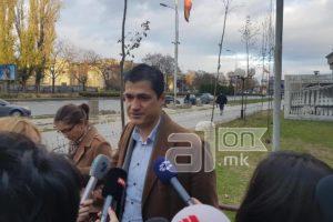 Пресуда за Томислав Лазаров за  Насилство во Центар