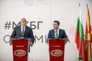 Заев   Борисов  Билатералните односи се значајни за евроинтеграциите на Македонија