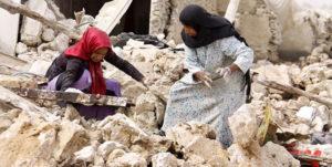 Во Иран повеќе не се трага по преживеани во земјотресот