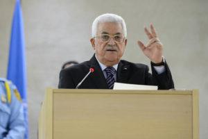 Абас бара поддршка од Египет против одлуката на Трамп за Ерусалим