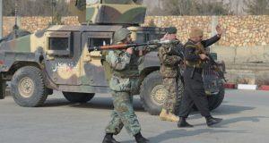 Напаѓачи зазеле зграда во близина на разузнавачки тренинг центар во Кабул